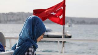 Audio: Turkin noitavainot
