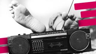 Audio: Arkistojen helmiä