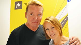 """Audio: Näyttelijä-tanssija Mikko Rasila: """"Espanjassa ei voi tehdä liian pienesti - mitään!"""""""