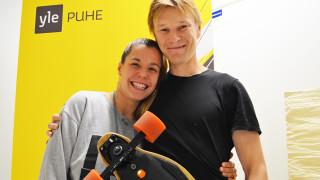 """Audio: Jyri Engeström: """"Mikään ei oo inspiroivampaa kuin hymyilevät suomalaiset kaduilla"""""""