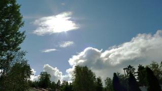 Audio: Toimiiko pilvien valkaisu ilmastonmuutoksen hillinnässä?