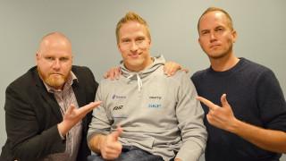 Audio: Vieraana Leo-Pekka Tähti