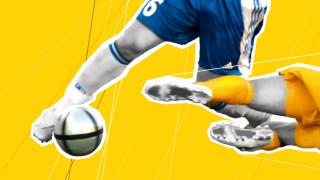 Audio: Jalkapallokierros