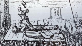 Audio: Teloitusten historia Suomessa