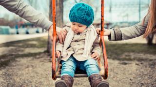 Audio: Ihmisluontoilta: lapsi erovihan työkaluna