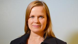 Audio: Selma Vilhunen kaahasi sakot lavasteautolla