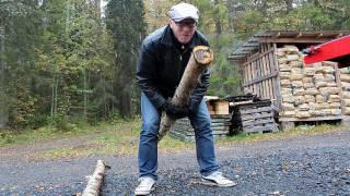 Audio: Sananen – Kadonneen potenssin metsästys