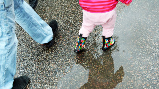 Audio: Lapsen etu painaa huoltoriidoissa vanhempien vaatimuksia enemmän