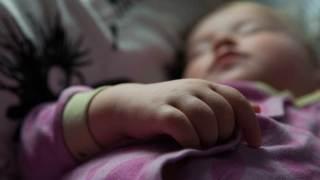 Audio: Lasten kuorsaamiseen syytä puuttua