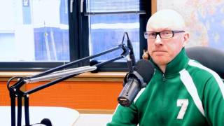 Audio: Sananen - Uudet lenkkarit (kyllä nyt hävettää)