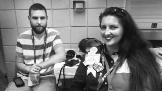 Audio: Amerikkalaiset anarkistit