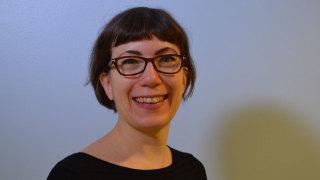 Audio: Laura Andersson: Jännitin sohaisinko ampiaispesään