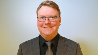 Audio: Vieraana kirjailija Mikko Porvali