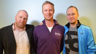Audio: Vieraana Mikko Ilonen