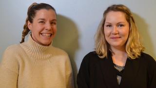 Audio: Astrid Swan: Musiikki on mulle tapa käsitellä elämää - se on yhtä tärkeää kuin ruoka, juoma ja yösija