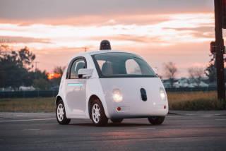 Audio: Älyliikenne - ajoneuvo vailla kuljettajaa