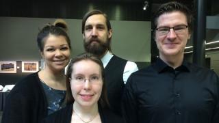 Audio: SIBA esittää: Suomalaisen oopperan helmiä