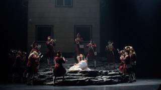 Audio: Suorana Suomen kansallisoopperasta - Dmitri Shostakovitshin Mtsenskin piirikunnan Lady Macbeth
