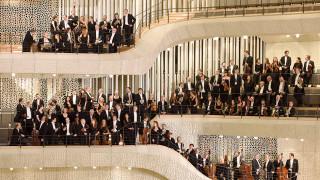 Audio: Euroradion konsertti-ilta