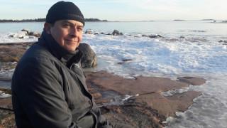 Audio: Talvista vedenalaiskuvausta