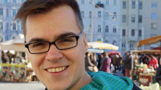 Audio: Wienin pompööseissä kuliseissa kukkii myös nykytaide
