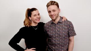 Audio: Reino Nordin: Elämäntyöni on tuoda ihmisille lohtua, rytmiä ja rakkautta