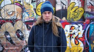 Audio: Graffiti-dokumentin tekijä: Stop töhryille -kampanja vahvisti graffiti-maalareiden yhteisöä