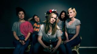 Audio: Naisten juhla