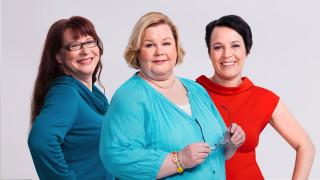 Audio: Radio Suomen Iltaohjelma