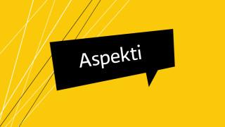 Audio: Eurooppa filosofisena ideana