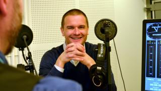 Audio: Internetpäällikkö Mikko Rusama