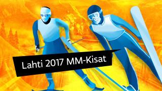 Audio: MM Lahti -ennakkoilta