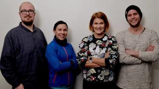Audio: Kohti Lahden MM-kisoja. Vieraina Laura Arffman ja Petra Manner