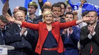 Audio: Ranskalainen jännitysnäytelmä