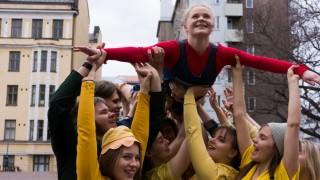 Audio: Lukiolaisten tekemä musikaali on tositarina kuolemasta