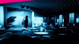 Audio: Euroradion jazz-ilta: Mo' Blow (Saksa) Jazzville-festivaalilla