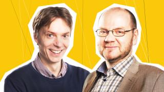 Audio: Puheet päreiksi: Kotouttamispolitiikkaa ja kielikysymyksiä