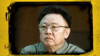 Audio: Elokuvan nero Kim Jong-il