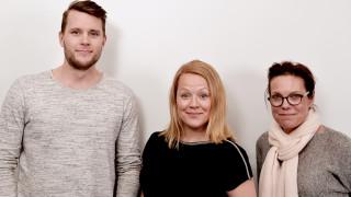 Audio: Vieraana laulaja ja vuoden 2013 tangokuningatar Heidi Pakarinen