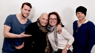 Audio: Vieraana Kapinaorkesterin Remu Aaltonen ja Tero Jartti