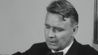 Audio: Presidentti Koiviston matkassa