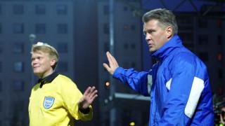"""Audio: Ari """"Zico"""" Hjelmin tie kulki innokkaasta pikku futarista suomalaiseksi legendaksi"""