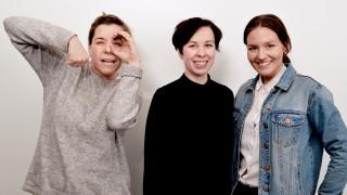 Audio: Elokuvateatterin muutos naispainista lasertekniikkaan