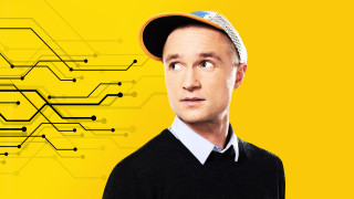 Audio: Start-up-yrittäjän muotokuva