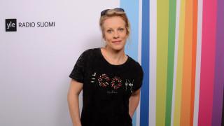 Audio: Laura Voutilaisen levyllä soi aiempaa iloisempi ja kepeämpi musiikki
