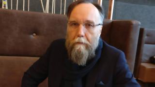 Audio: Alexander Dugin: Liberalismi on tullut hulluksi