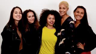 Audio: Blondeja barbeja ja Unicef kuvastoja - Miten afrosuomalainen rakentaa identiteettinsä,kun samaistumisen kohteita ei ole tarjolla?