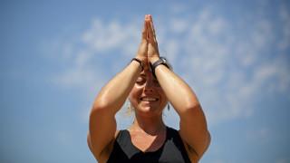 Audio: Joogan polku vie fyysisestä henkiseen