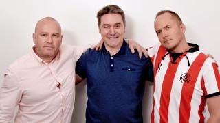 Audio: Urheilu ja journalismi
