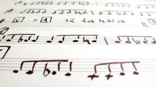 Audio: Länsimaisen musiikin tarina